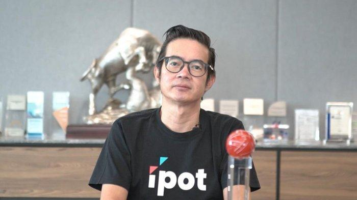 Indo Premier Raih Penghargaan Inovasi TI Terbaik di Ajang ICAII 2021