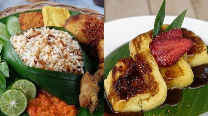 Ada Nasi Tutug Oncom hingga Colenak, Ini Rekomendasi Kuliner Khas Bandung untuk Buka Puasa