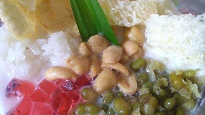 Ada Amsle Hidangan Khas Jember yang Terbuat dari Sari Jahe, Rekomendasi 5 Kuliner Malam di Jember