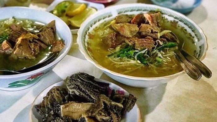 Ada Soto Daging Pak Merkeso, Ini 10 Kuliner yang Wajib Dicoba di Kota Malang yang Khas & Legendaris