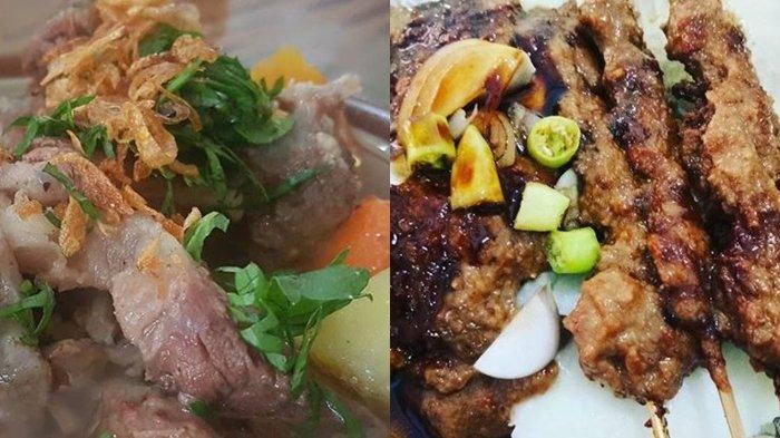 Rekomendasi 7 Kuliner Enak di Karanganyar yang Wajib Dicoba, Ada Sop Iga hingga Sate Kelinci