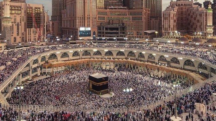 Ingin Ibadah Umrah, Ini 7 Travel Umrah Tawarkan Keberangkatan Awal 2020, Simak Tarif & Fasilitasnya