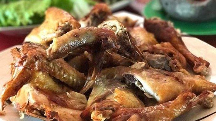 Salah Satunya Ayam Goreng Bu Better, Berikut ini Daftar Ayam Goreng Enak yang ada di Kota Solo