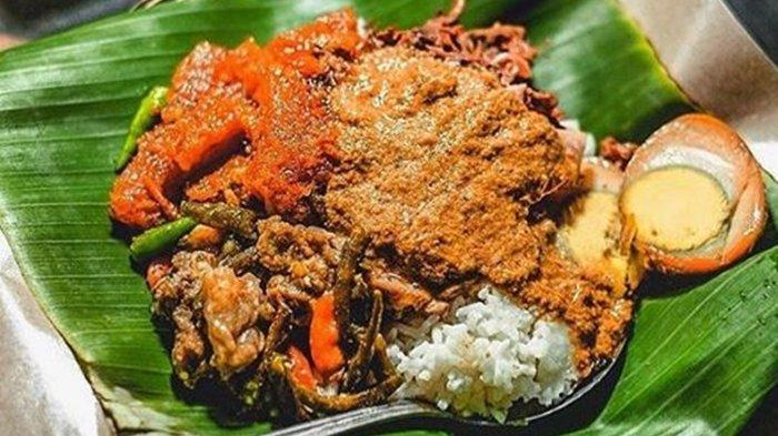 Gudeg hingga Nasi Rames Harganya Terjangkau, Ini Rekomendasi 12 Kuliner Malam di Kota Jogja