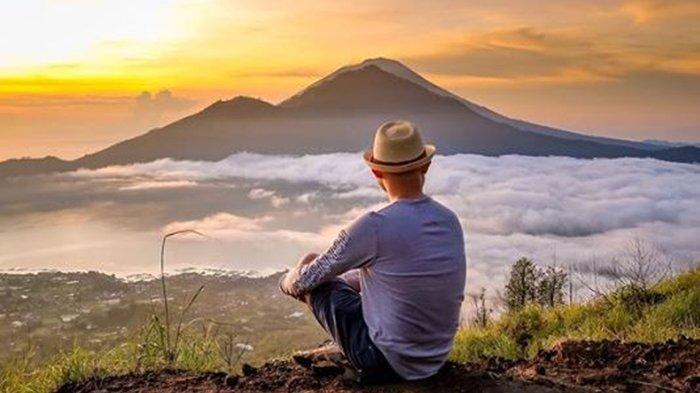 Ada Gunung Batur, Berikut Tempat-tempat Wisata Instagramable di Kota Bali yang Wajib Dikunjungi