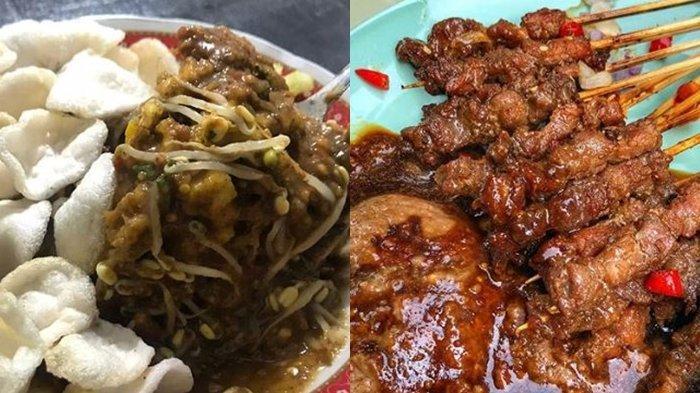 Rekomendasi 13 Kuliner Malam di Kota Malang, Ada Tahu Telor Bareng hingga Sate Landak Pakis