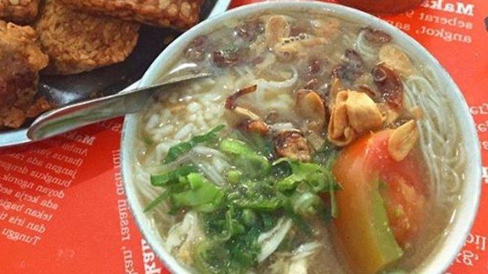 Sangat Cocok untuk Menu Sarapan Pagi, Ini Rekomendasi 7 Soto Ayam Enak di Kota Semarang