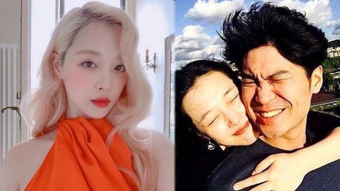 Instagram Mantan Pacar Sulli, Choiza Diserang Setelah Eks Member f(x) Ditemukan Bunuh Diri