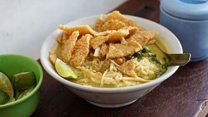 Salah Satunya Soto Esto, Rekomendasi 5 Kuliner yang Enak Dekat Hotel Bintang 4 di Salatiga