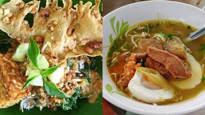 Ada Pecel hingga Soto Daging, Ini Rekomendasi 6 Menu Sarapan di Malang yang Terkenal Lezat
