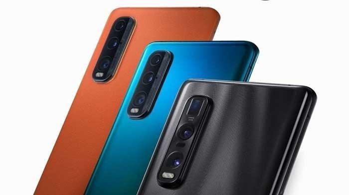 Update Daftar Harga Ponsel Oppo di Bulan Oktober 2021, Oppo Reno4 Pro, Oppo Reno5 5G, Oppo Find X2