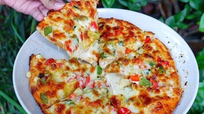 Soto hingga Pizza Kayu Bakar Kedai Kita, Rekomendasi 5 Kuliner Malam di Kota Bogor