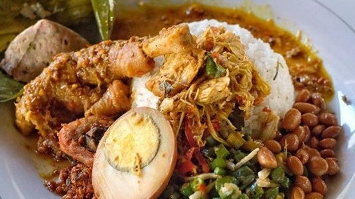 Rekomendasi 6 Tempat Sarapan yang Enak di Bali dengan Harga Terjangkau, Ada Warung Nasi Ayam Bu Oki