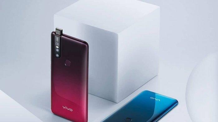 Daftar Lengkap Harga HP Vivo Terbaru Maret 2021, Vivo S1, Vivo S1 Pro, Vivo V15 Pro, Vivo X50