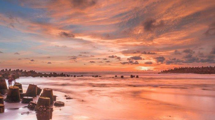 Cocok Dikunjungi saat Liburan Akhir Pekan ke Jogja ini 5 Pantai di Kulon Progo dengan Sunset Terbaik