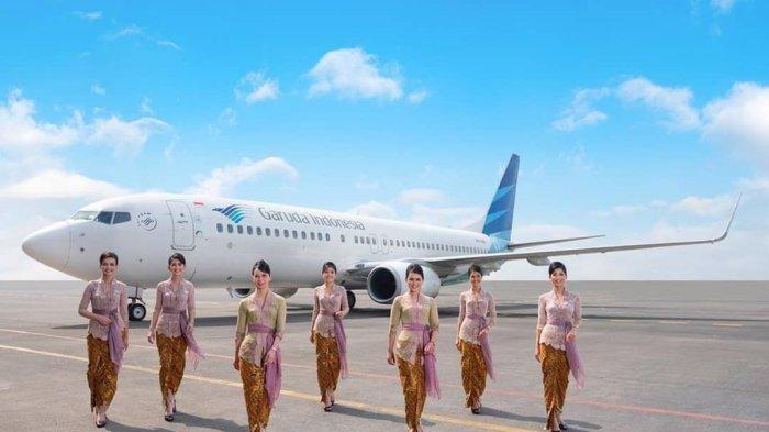 Jadwal Penerbangan, Maskapai Garuda Indonesia Buka Rute Tarakan-Balikpapan, Siap Mengudara