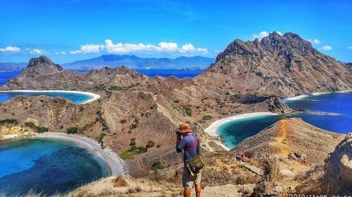 Paket Open Trip 3 Hari 2 Malam di Labuan Bajo untuk Rayakan Malam Tahun Baru 2020, Segini Harganya