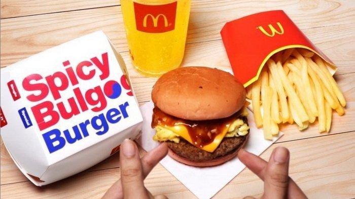 Tahukah Anda, Ini 7 Perbedaan McDonalds yang Ada di Amerika dan Jepang yang Sering Buat Turis Heran