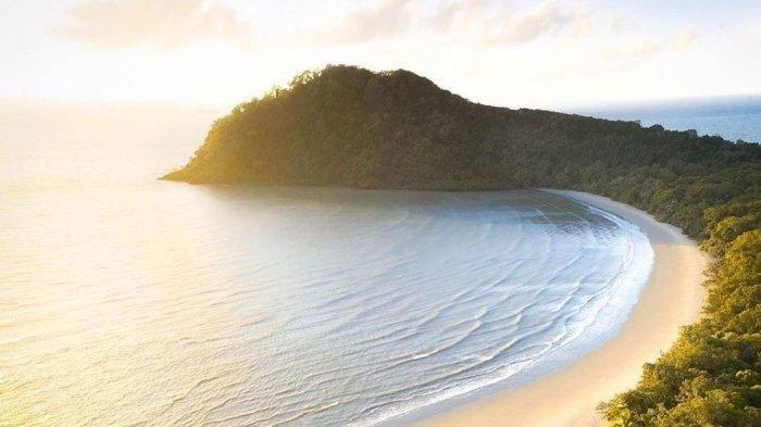 Belum Banyak yang Tahu, Ini Fakta Unik Australia, Salah Satunya Memiliki Lebih dari 10.000 Pantai