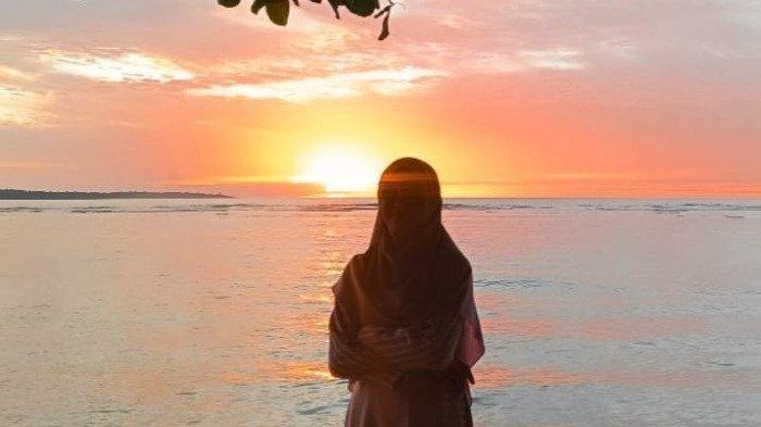 Pantai Salah Satu Tujuan Favorit Wisatawan, Harga Tiket Masuk Pantai Saiti Kabupaten Nias Utara