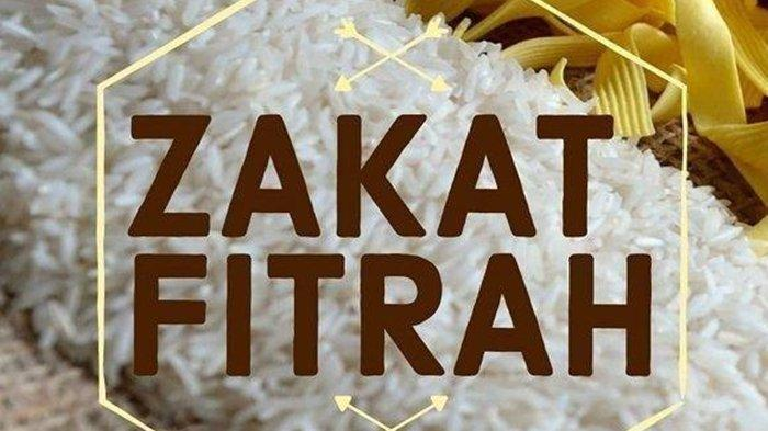 Menjelang Hari Raya Idul Fitri, Berikut ini 8 Golongan Orang yang Berhak Menerima Zakat Fitrah