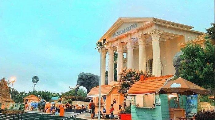 Jatim Park 2 Kembali Dibuka Mulai Sabtu 11 September 2021, Persyaratan dan Harga Tiket Masuknya