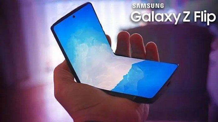 Harga HP Samsung di Akhir Bulan Desember 2020, Galaxy M11, Galaxy M21, Galaxy M51, Galaxy Z Flip