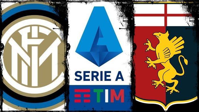 SERU Sedang Berlangsung Liga Italia Serie A, Inter Milan vs Genoa, Link Streaming RCTI Plus, Gratis