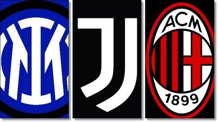 Transfer Liga Italia, AC Milan & Juventus Aktif Buru Pemain, Inter Milan Digempur PSG dan Chelsea