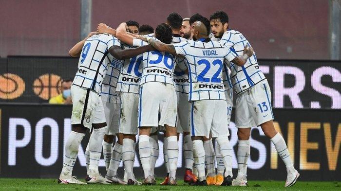 Update Liga Italia, Inter Milan Diminta Bajak Striker Lazio, Conte Cari Pelapis Sepadan Buat Lukaku