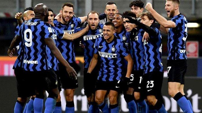Update Liga Italia, AC Milan dan Juventus Gigit Jari, Inter Milan Bisa Kunci Scudetto di Pekan 35