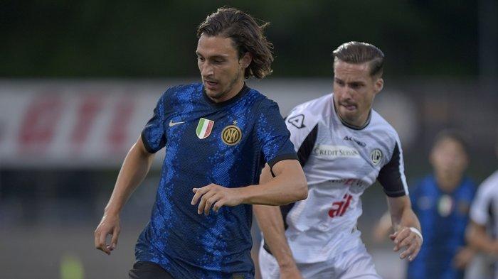 Jelang Liga Italia, Simone Inzaghi Tertolong Berkat Formasi Conte, Inter Milan Menang Adu Penalti