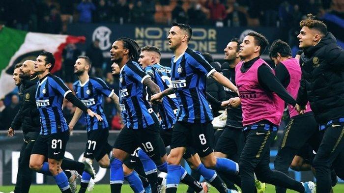 Bawa Inter Milan Terus Buntuti Juventus di Liga Italia, Antonio Conte Lewati Jose Mourinho