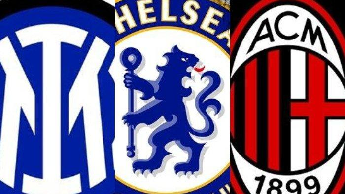 Info Bursa Transfer Liga Italia, Hubungan Chelsea dengan AC Milan dan Inter Milan Jadi Makin Mesra
