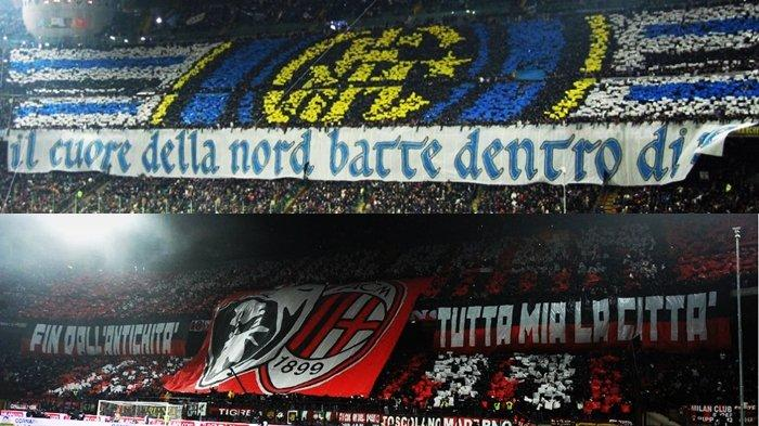 Jadwal Liga Italia Pekan ke-4: Juventus Lawan Tim Promosi, Inter Milan vs AC Milan, Live RCTI