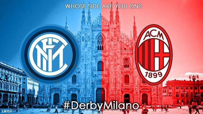 BIG MATCH Liga Italia AC Milan Punya 2 Misi Besar Lawan Inter Milan, Stefano Pioli Bawa Modal Apik