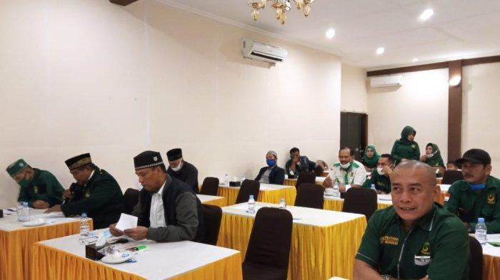 Menghadapi Pemilu 2024, Partainya Yusril Izha Mahendra di Kaltara Sudah Bersiap, Ini Targetnya