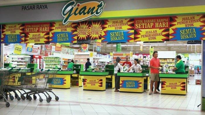 Katalog Promo Jsm Giant Hari Terakhir Periode 27 30 November 2020 Diskon Hingga 55 Ayo Berbelanja Tribun Kaltim
