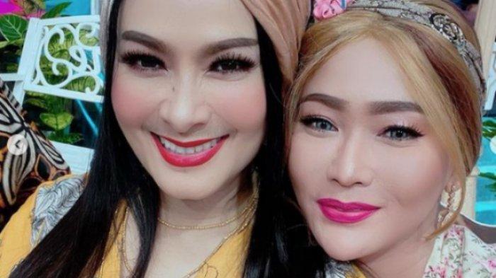Inul Minta Maaf Seusai Parodikan Video Iis Dahlia Salah Lirik Ramadhan Tiba, Ramzi Ungkap Kronologi