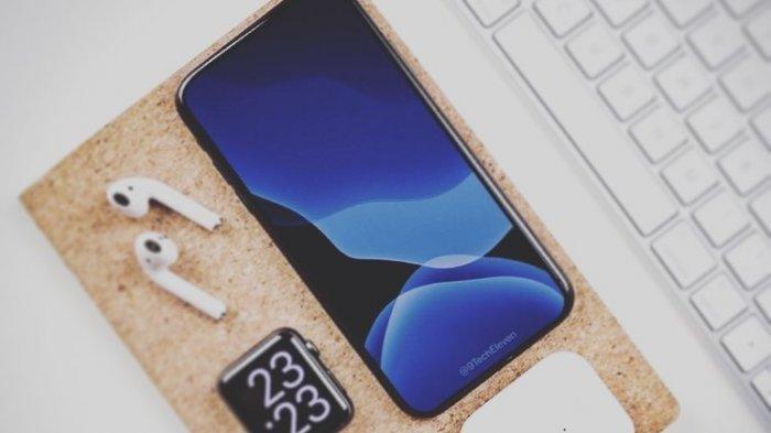 iPhone 12 Segera Dirilis Apple Perkenalkan Kamera 3 Lensa untuk Pertama Kali di Smartphone