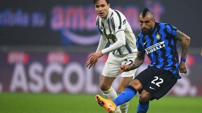 Jadwal Semifinal Coppa Italia, Juventus vs Inter Milan, Pemain Anyar Bianconeri Ketagihan Gelar