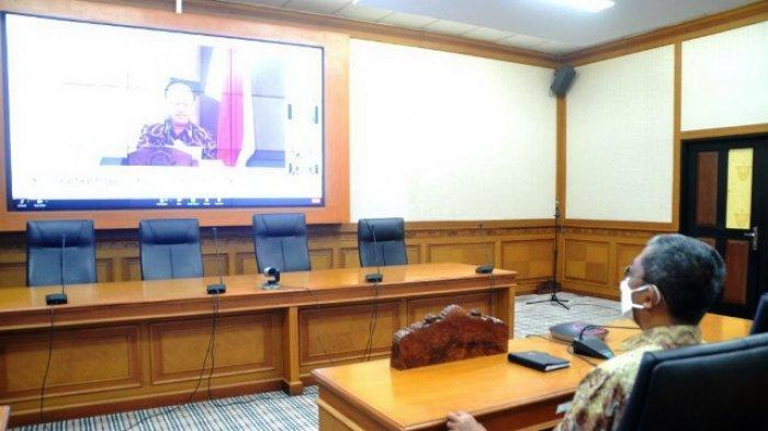 Ikuti Pelantikan Pengurus IPKN Kaltim, Pjs Bupati Berharap Kubar Mampu Raih WTP Keenam