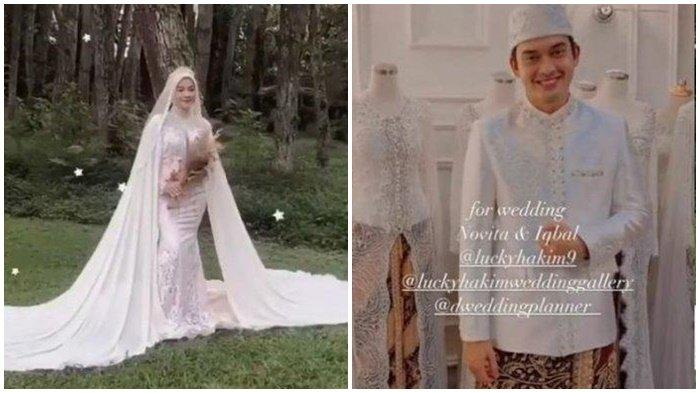 Ikbal Fauzi Ikatan Cinta Gelar Prewedding, Videonya Bikin Heboh, Ini Sosok Calon Istri Pemeran Rendy
