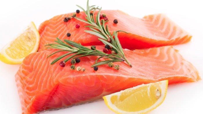 Ada Ikan Salmon dan Kacang, Ini Makanan yang Paling Padat Nutrisi yang Bisa Dikonsumsi Sehari-hari