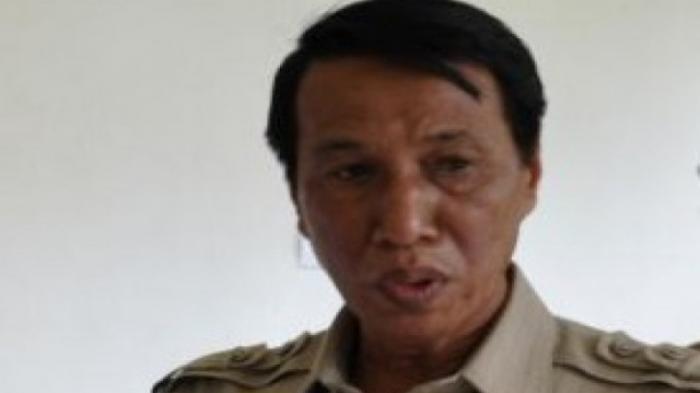 Jadi Tersangka Korupsi, Mantan Bupati Kotabaru Ditahan