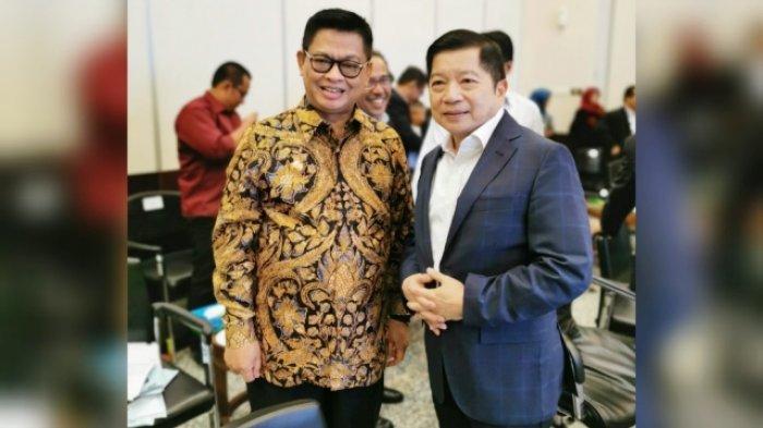 7 Tahun Provinsi Kaltara, Meski APBD Rendah Gubernur Terus Dorong Optimalisasi Lewat Kreativitas