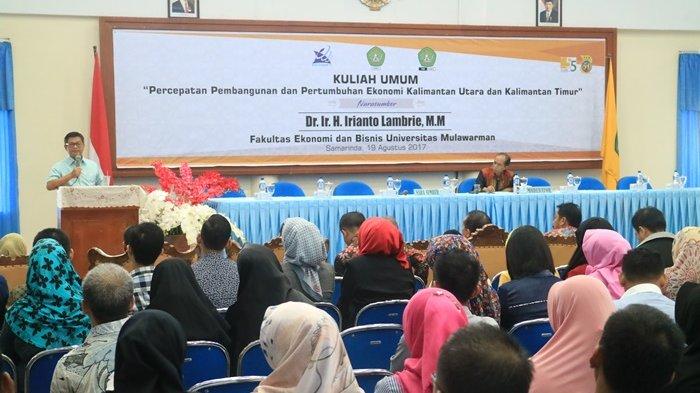 Upacara 17 Agustus di Kubangan Lumpur, Gubernur Kaltara Mengaku Malu dan Sedih