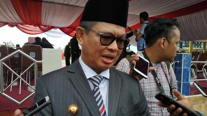 Agenda Gubernur Kaltara Irianto Lambrie Hari Ini, Buka PEDA KTNA Sampai Temu 35 Anggota DPRD Kaltara