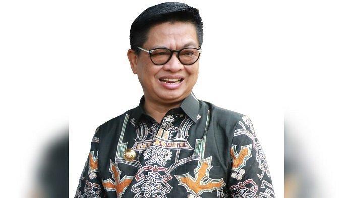 Covid-19 Hambat di Awal Tahun, Gubernur Irianto Tetap Optimistis Ekonomi Kaltara Tumbuh 7,20 Persen