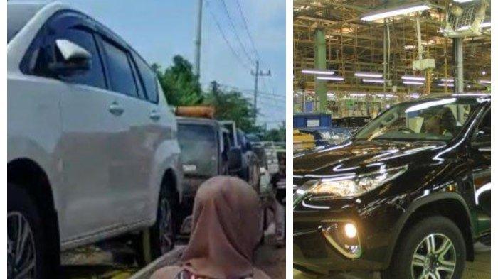 Heboh, Warga Desa di Tuban Borong 176 Mobil Bersamaan, Sumber Uang Terkuak, Ada Andil Pertamina